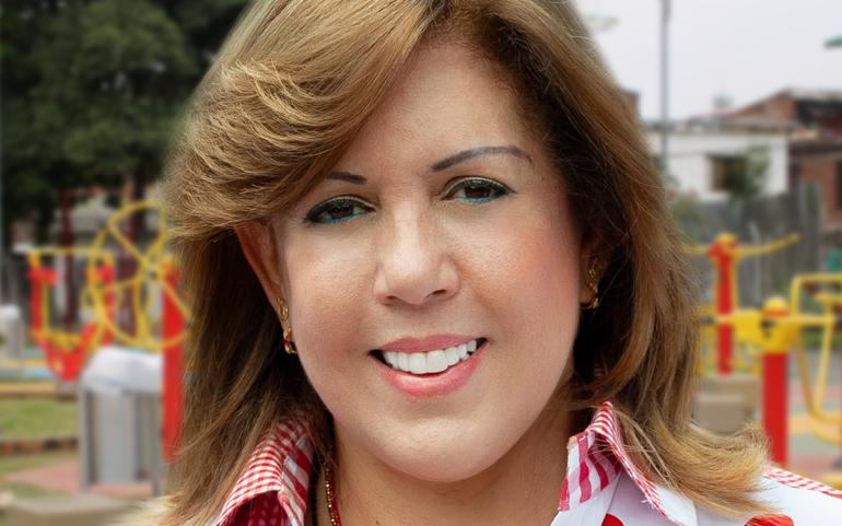 Carta de Clara Luz Roldán en su cumpleaños