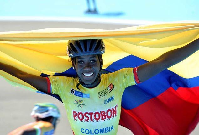 Colombia es de nuevo campeona mundial de patinaje y se ratifica como potencia: Clara Luz