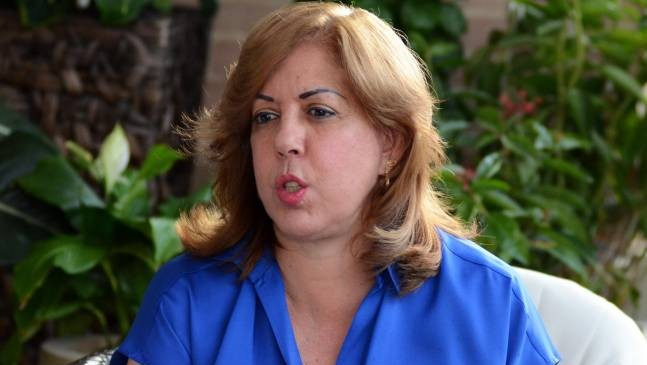 Estos son los proyectos claves de Clara Luz Roldán para el Valle del Cauca