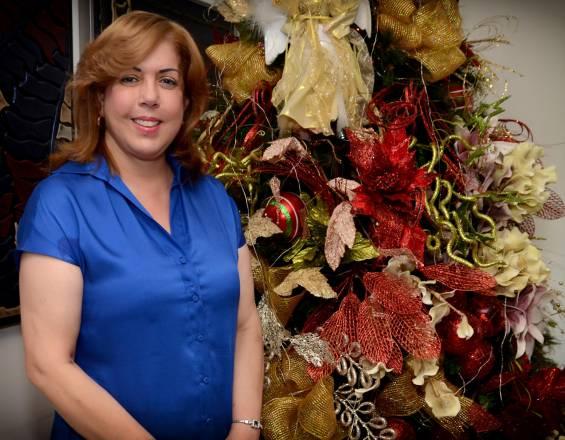 """""""Le voy a ayudar al Alcalde para que él y yo toquemos las puertas de la Nación"""": Clara Luz Roldán"""