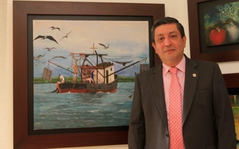Experiencia para el manejo de las finanzas del Valle del Cauca