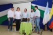 Gobernadora del Valle logró apoyo del ministro de Agricultura para proyectos productivos en el Valle