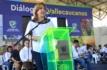 La gobernadora Clara Luz Roldán dio el visto bueno para la Ptar de Buga