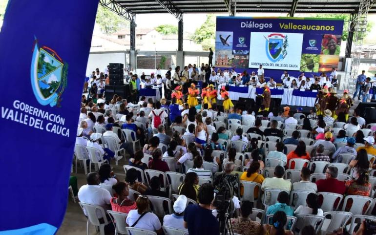 Se halló la solución a la suspensión de agua en Guacarí